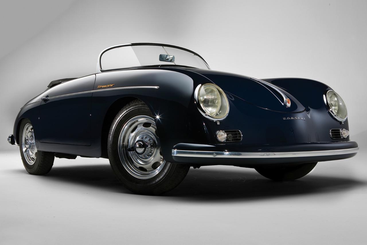Meeting Porsche Málaga