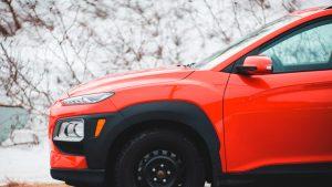 elementos a tener en cuenta en el coche en invierno