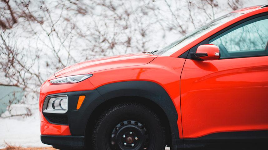 4 elementos de tu coche a tener en cuenta durante el invierno